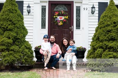 The Rudman Family