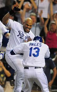 Royals vs Rays