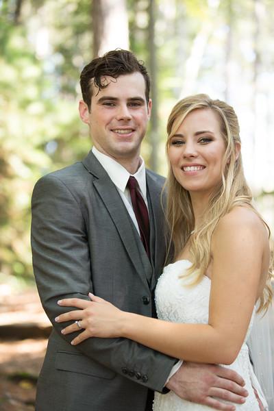 Evan & Emily