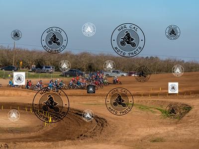 Race 5 250cc Nov