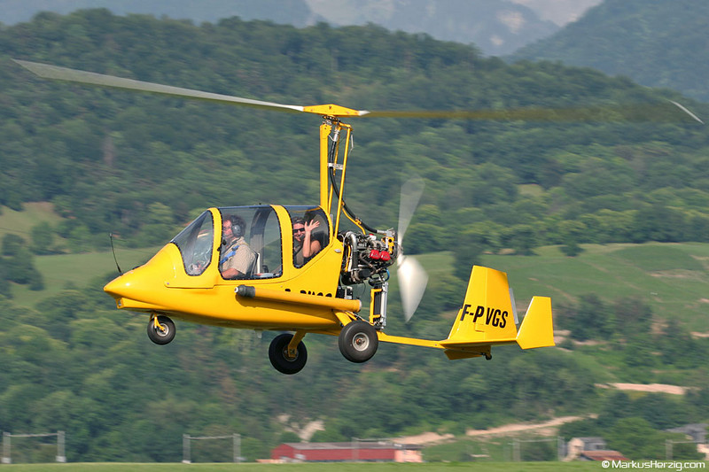 F-PVGS Changeur-Gianinetti CG-01 @ Bex Switzerland 18Jun05