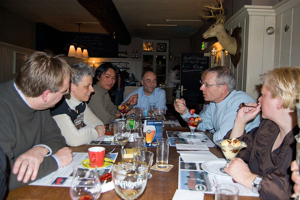 20.03.2008 - Etentje in de Geulhemermolen