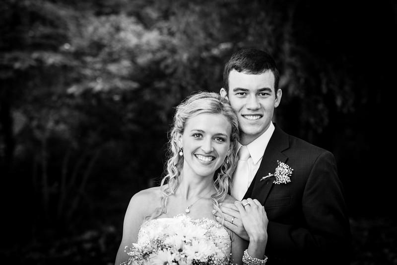 Mr. & Mrs. Yoder