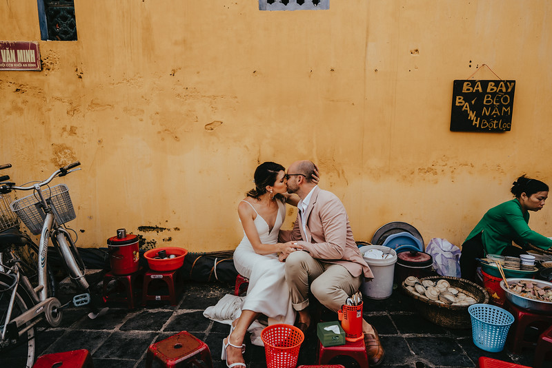 Hoi An Wedding - Intimate Wedding of Angela & Joey captured by Vietnam Destination Wedding Photographers Hipster Wedding-8370.jpg