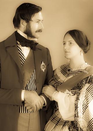 Dickens Royals