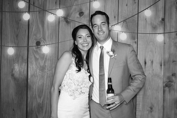 ASHLEY AND ERIC - FREMONT, WEDDING