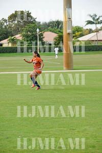 Girls Soccer 1-15-19