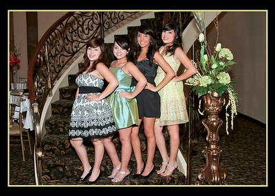 Harlandale Indianette Banquet 2010