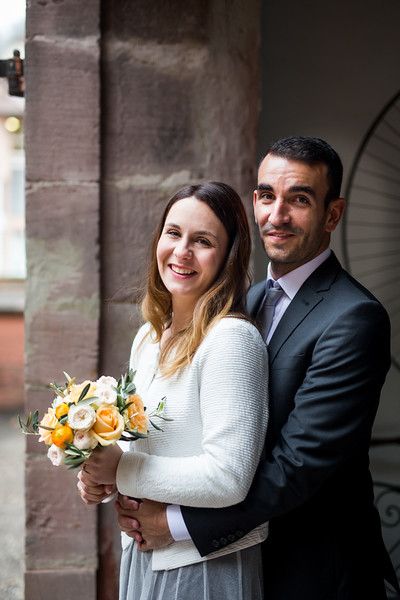 La Rici Photography - Intimate City Hall Wedding 125.jpg