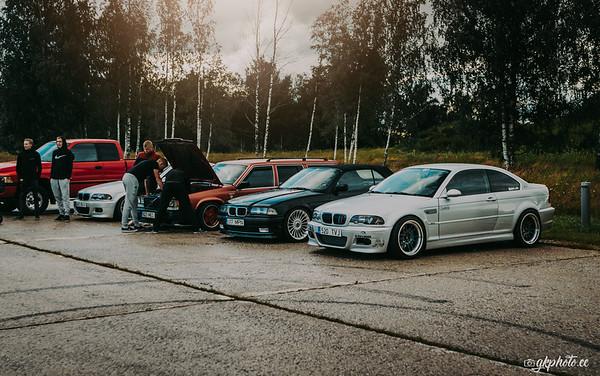 Cars & Coffee Tartu 23.07