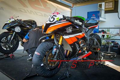 Australian Superbike Championship Rnd3 Barbagallo ( SATURDAY ) 23.05.2015