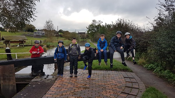 2019-10-19 Scouts Expedition