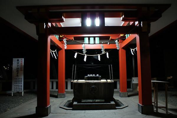 Tokyo and Kyoto Japan 2010