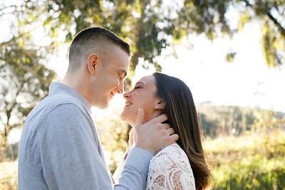 Jenna and Josiah - Engagement