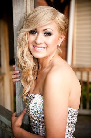 Dana Sweet 16