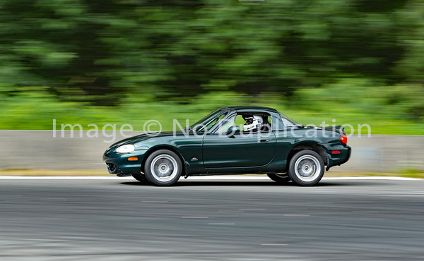 2021 Speed-Fanatics/Four Function Autosports, Yellow (7/16/21)