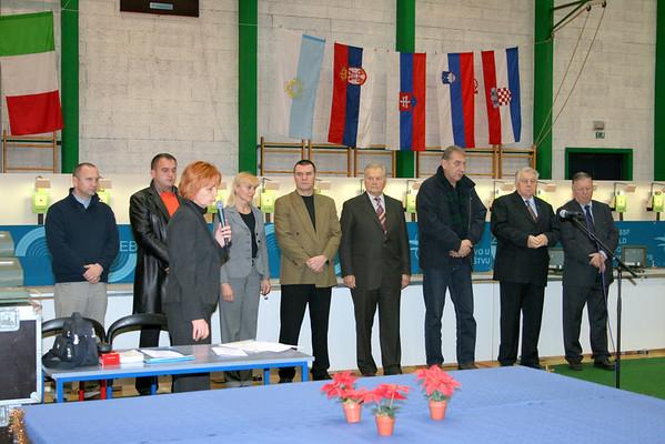 Mladost Trophy 2010