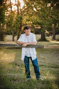 Garrett / Vancleave High Class of 2021