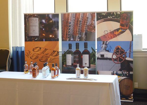 Indiana Craft Distillery Expo 2017