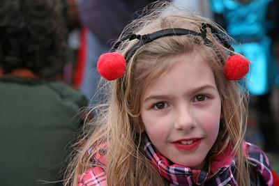 Kindercarnaval Steendorp 2014