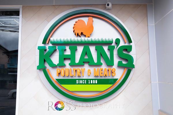 Khans Poultry & Meats