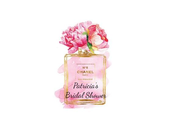 Patricia's Bridal Shower