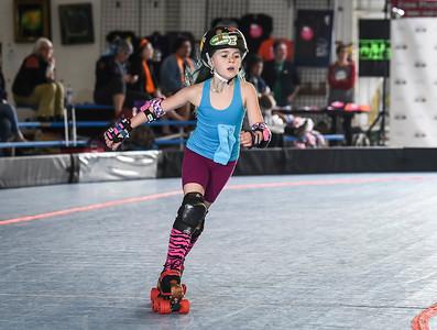 2015-05-17 Rosebuds/Rose Petals Skate-A-Thon