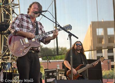 Widespread Panic ~ Raleigh, NC ~ June 8, 2013