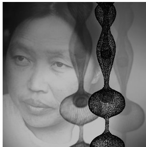 Ruth Asawa, the Artist Who Wove Wires