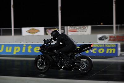 Dallas Raceway 11-11-11