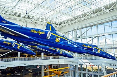 Pensacola Navel Air Station Museum