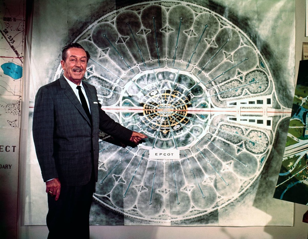 Tomorrowland: Walt's Vision for Today exhibit coming to Walt Disney Family Museum