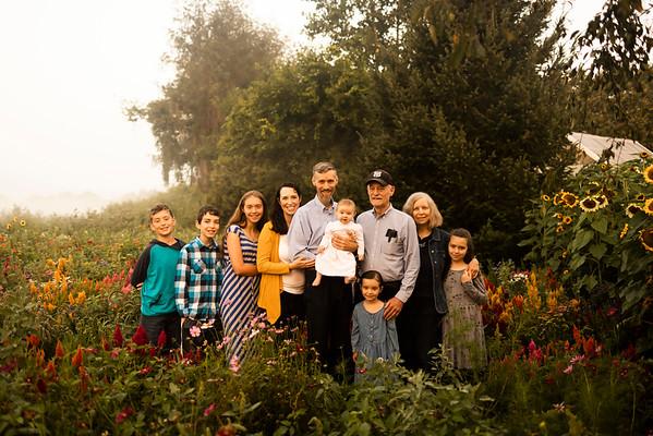 Rowland Family 2021