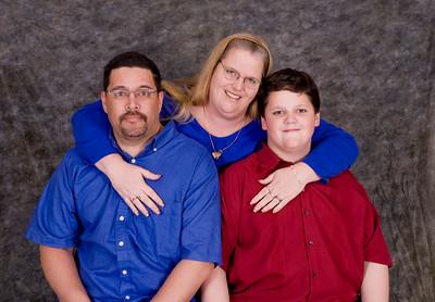 Corbin Family