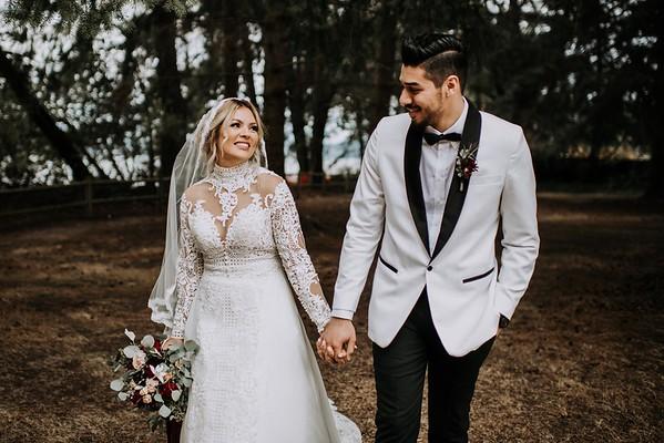 Marivel and Sep Wedding Slideshow