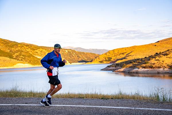 2019 East Canyon Marathon