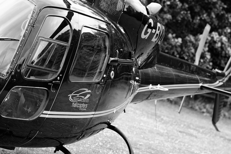 East Midlands Helicopters