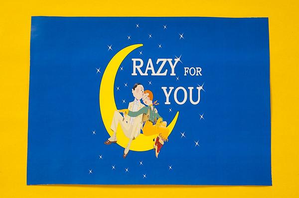 """2019 SHS Musical - """"Crazy For You"""""""