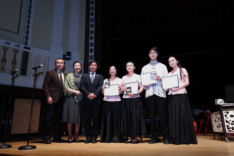2017-05-13 Annual Concert