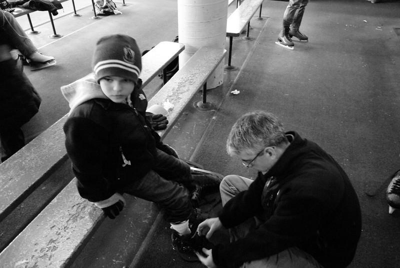 Skate Brake