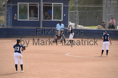 Var SB vs. Chaparral