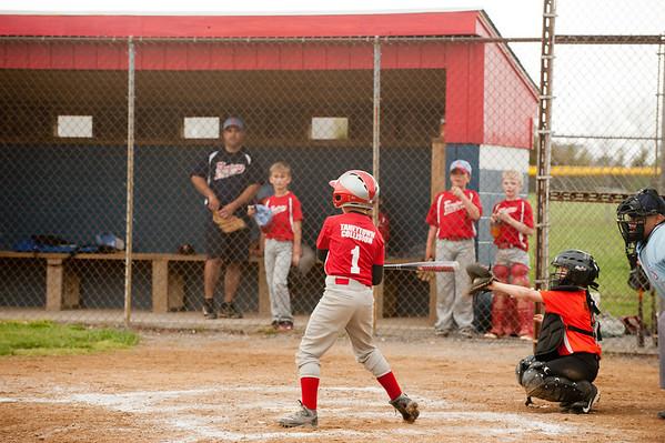 Taneytown Baseball