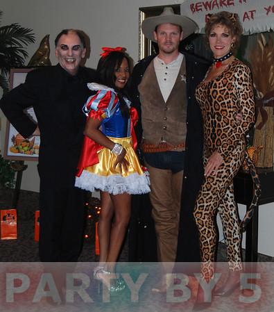 Halloween Marina Del Rey 2011