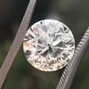 3.86ct Old European Cut Diamond GIA K VS2 22