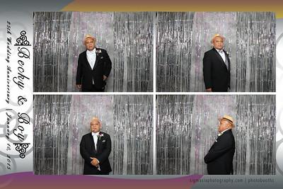 Lacasa 25th Wedding