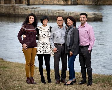 Walia Family