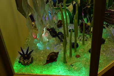 Glass Fishies