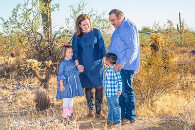 Thomas Family 2020