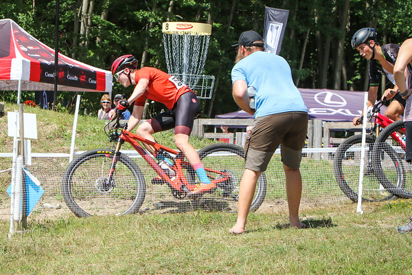 Cadet and Junior Races