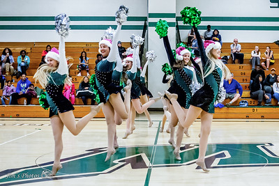HS Sports - JMM Poms [d] Dec 12, 2015
